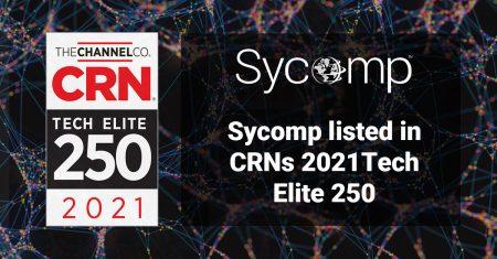 Sycomp CRN TE250 2021 Social tile LI